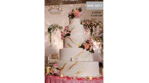 5 Tiers - Affordable