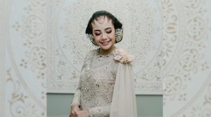 Engagement Kebaya