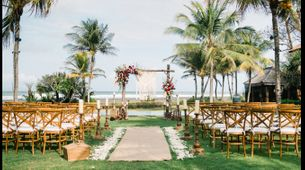 Venue for Ceremony Only