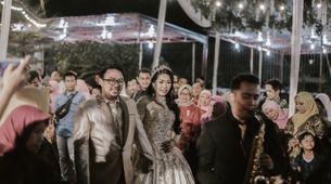 WEDDING PACKAGE BRONZE