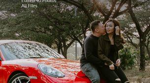 Prewedding Jakarta Promo 2020