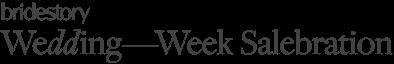 Bridestory Wedding Week Salebration