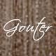 Gouter Official Bridesmaid