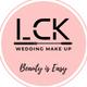 LCK Makeup Artist