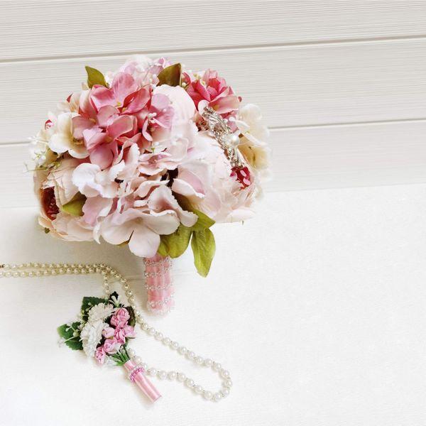 Wedding Handbouquet wedding bouquet buket bunga bunga pernikahan
