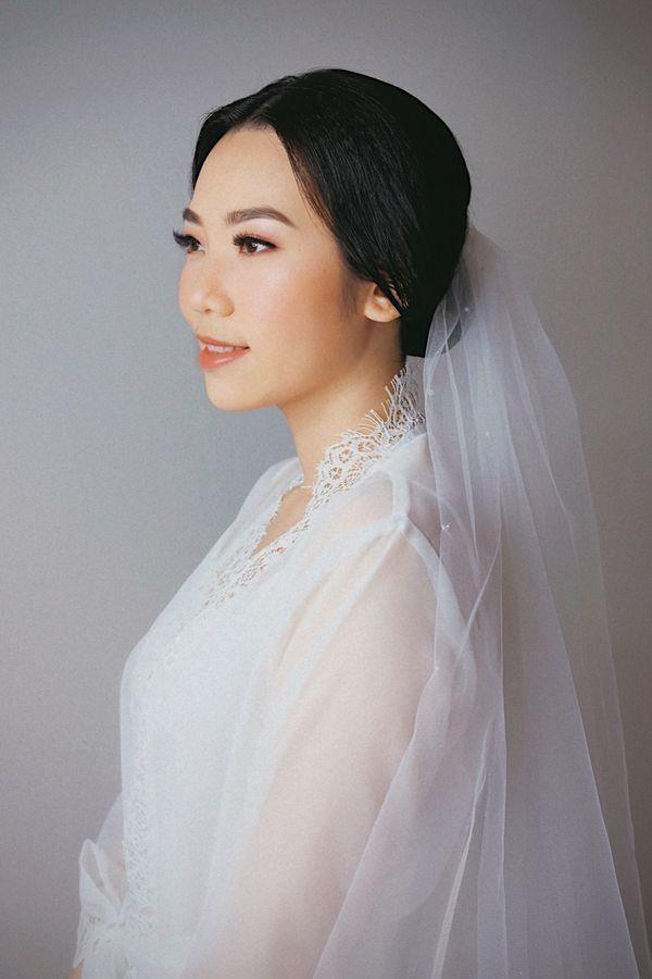 Gabriela Giov - Paket Makeup Pre-wedding