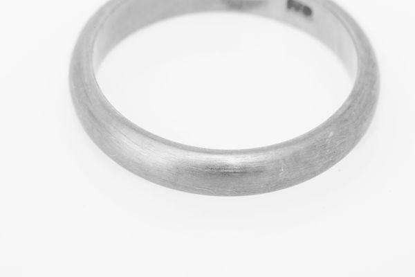 Fate Ring - Platinum