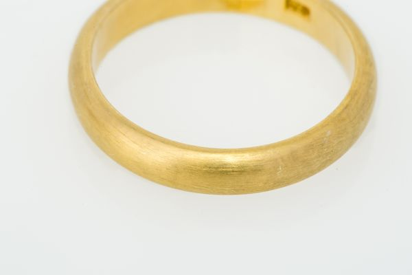 Fate Ring - 18K Gold