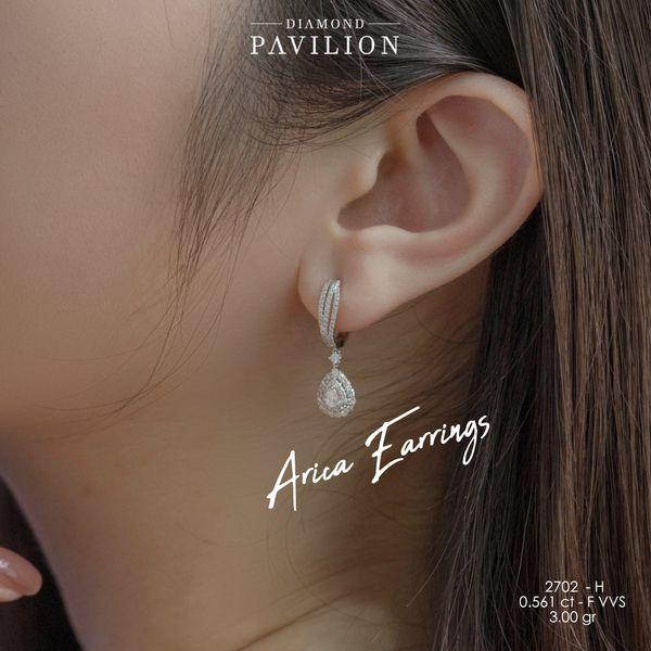 Arica Earrings