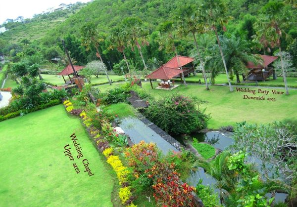 The Beverly Hills Bali - 50 pax Package
