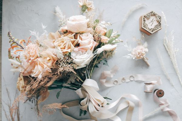 ENGAGEMENT / 8 HR WEDDING BY JAN ENGELBERT