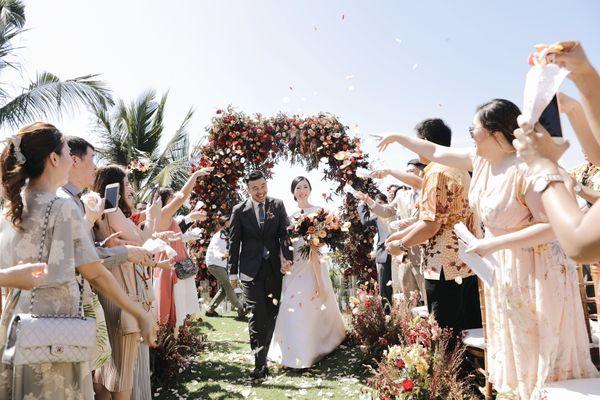 BALI WEDDING PACKAGE BY JAN ENGELBERT