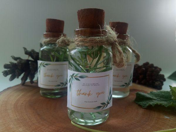 Olive Oil Rosemarry Souvenir