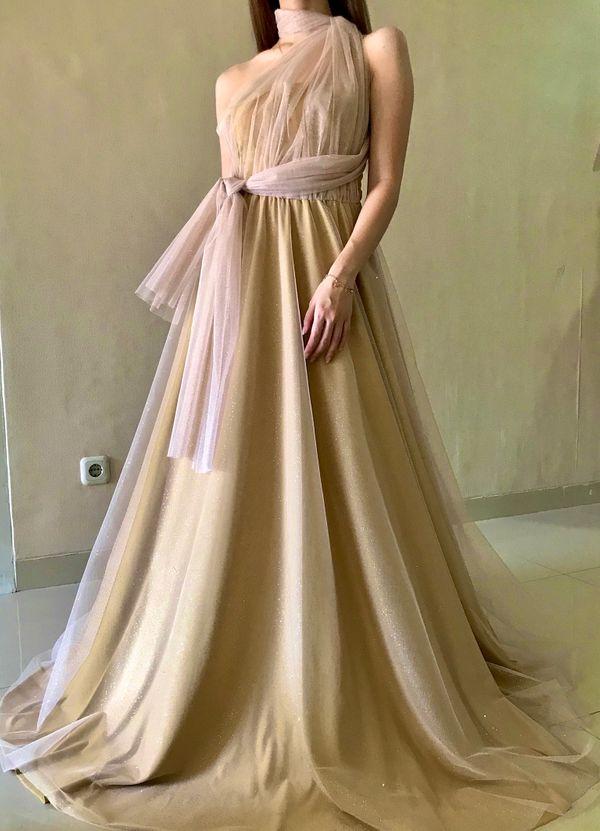 SHAE bridesmaid dress