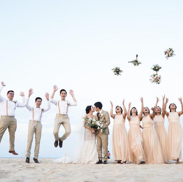 The Sakala Resort Bali - Intimate Wedding Package