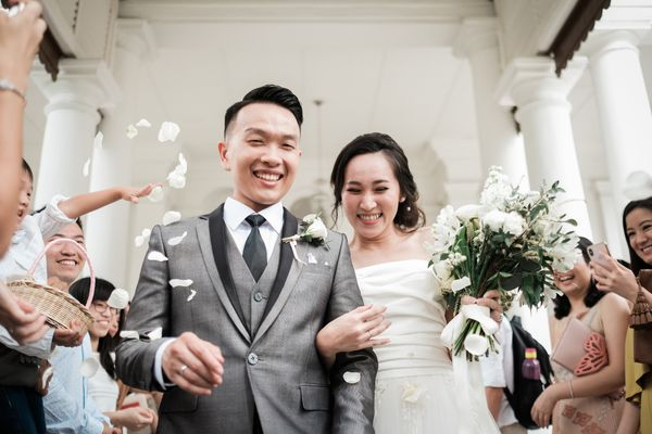 HOLY MATRIMONY PACKAGE (NEW NORMAL) COMPLETE DOCUMENTATION PACKAGE
