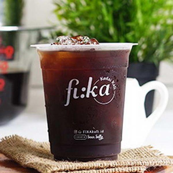 FIKA Coffee - Long Black Coffee