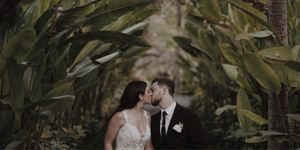 Wedding Bali Video Only