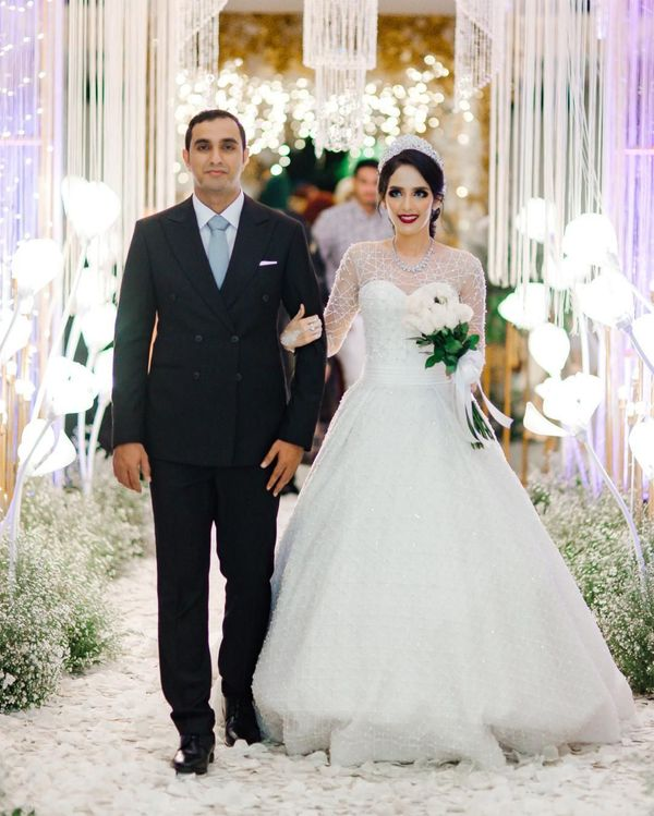 Wedding Package 500 pax-Complete