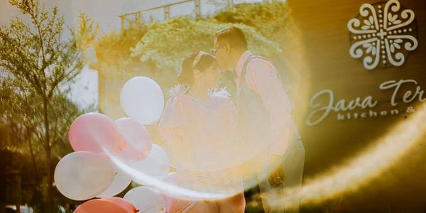 Intimate Engagement Package by Java Terrace & Photolagi.id