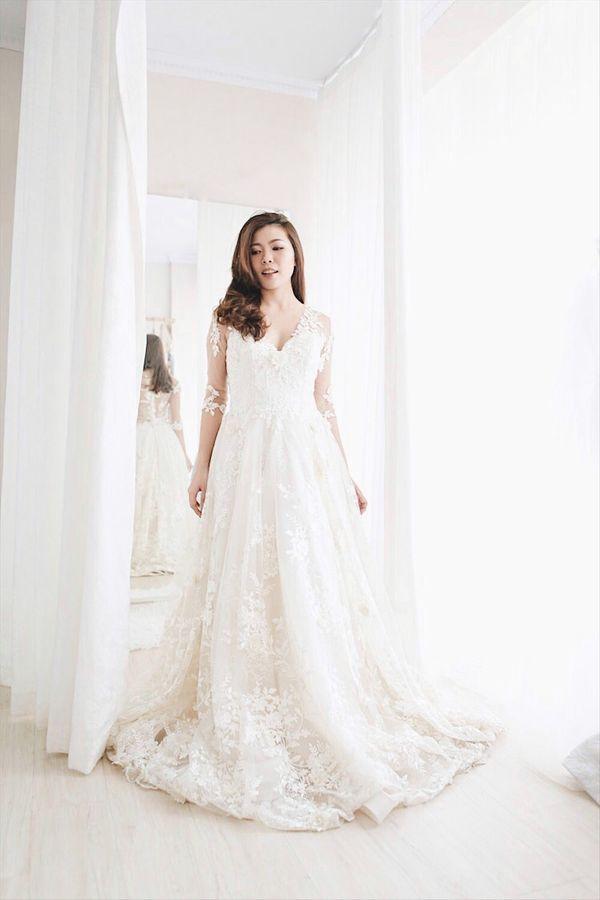 Pri Lace Dress