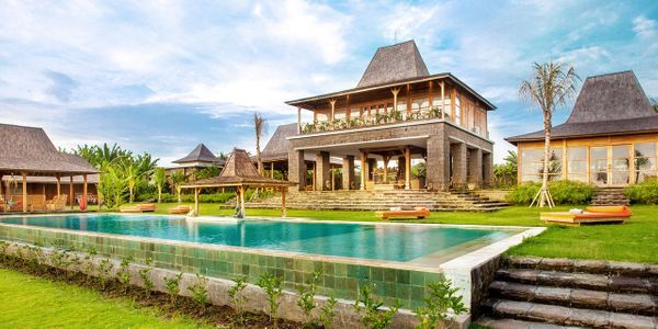 Alami Boutique Resort & Villa Bali All in Package