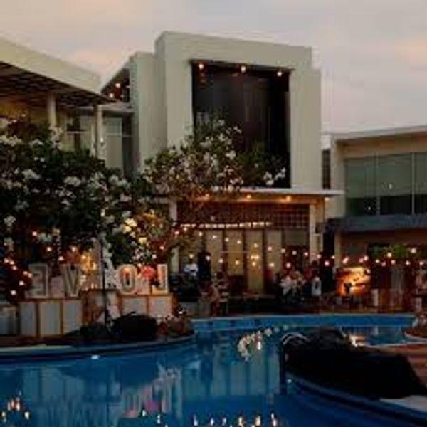 Araya Club House Surabaya All in Package for Trinity (Whole Area)
