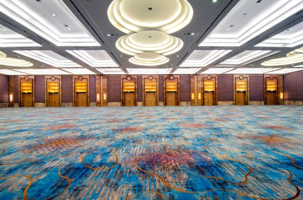 HOTEL PULLMAN CENTRAL PARK (PAKET PERNIKAHAN ALL-IN NEW NORMAL)