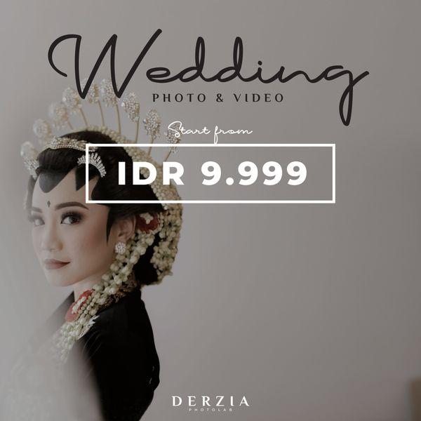 Wedding Photo & Video Service