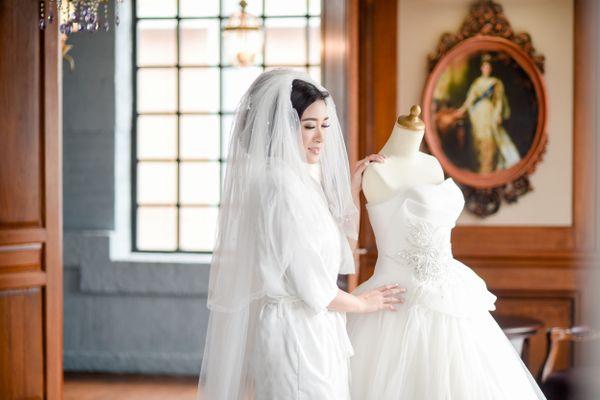 Pre Wedding by Bondan & Wedding photo & video by Team