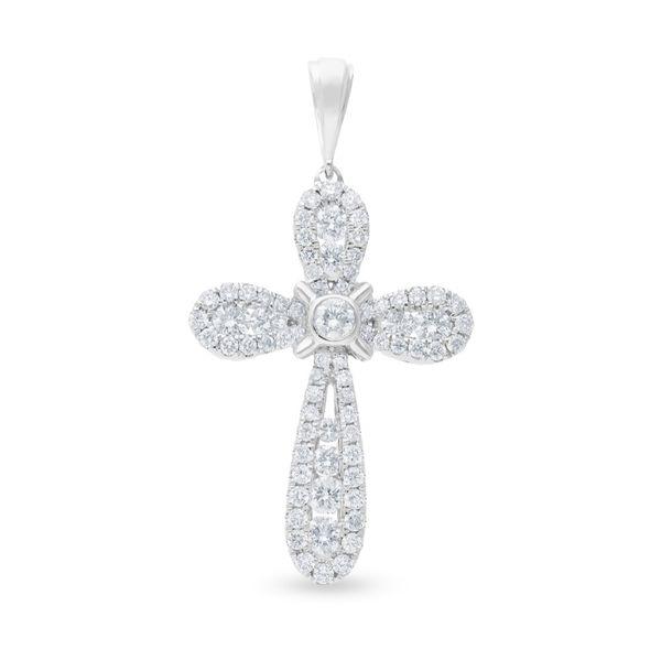 Diamond Ladies Ring LSF0088