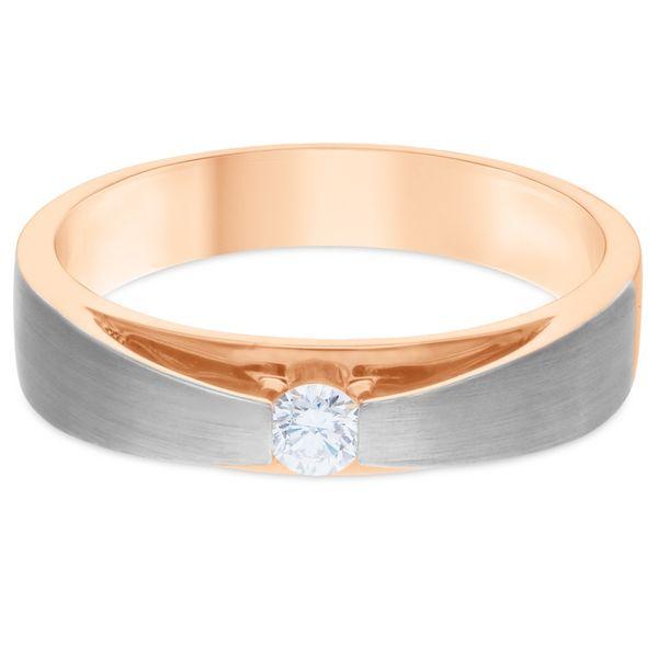 Diamond Couple Wedding Ring CKS0289
