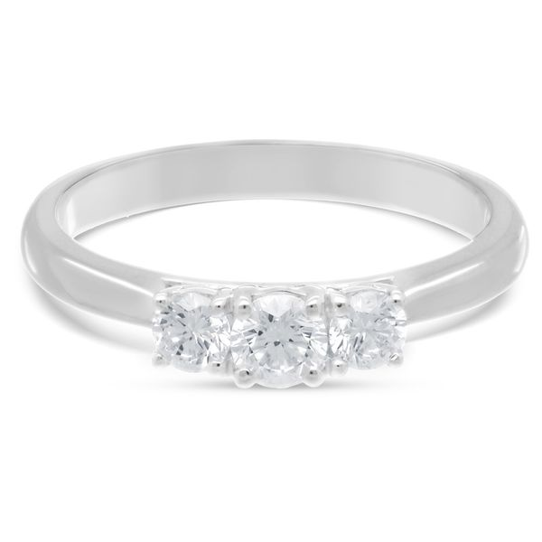 Diamond Ladies Ring CWSS0098