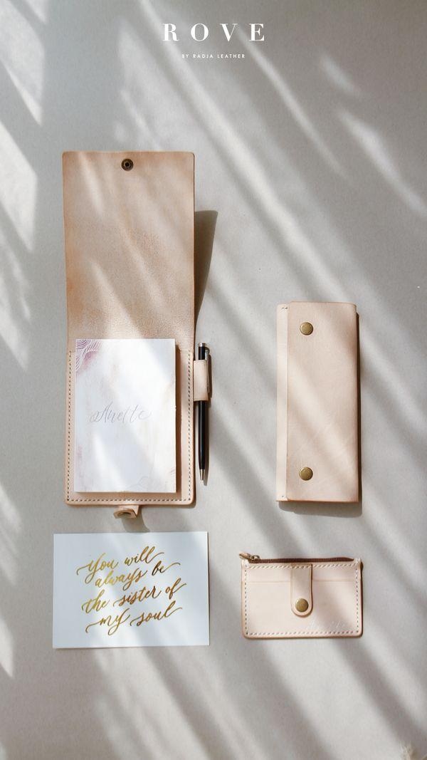 Bridesmaid Kit - Business