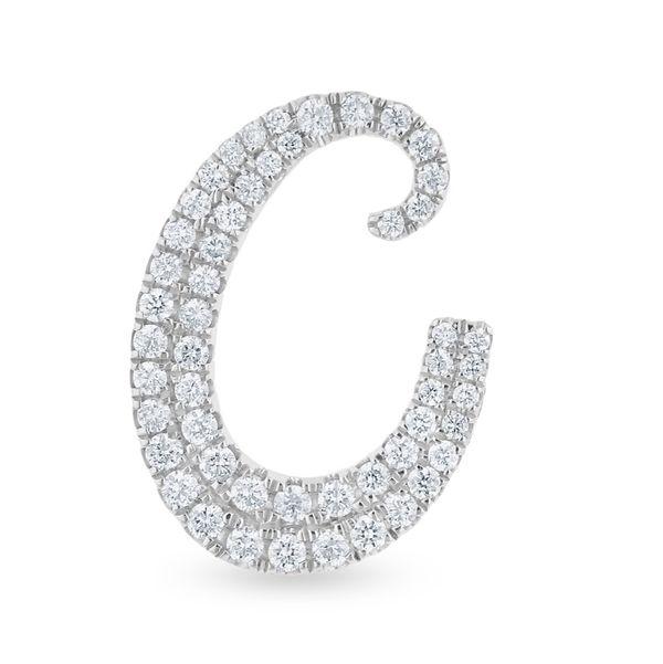 Diamond Pendant LWF0393