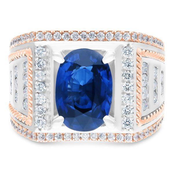 Diamond Mens Ring CPF0221