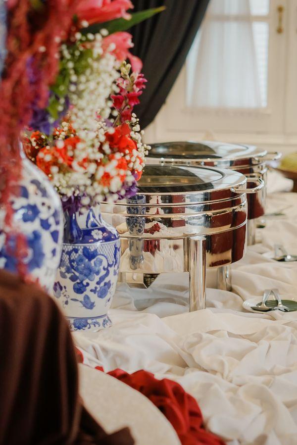 Wedding at Plataran Menteng
