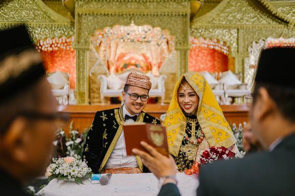 Hexa Images - Paket Foto Wedding
