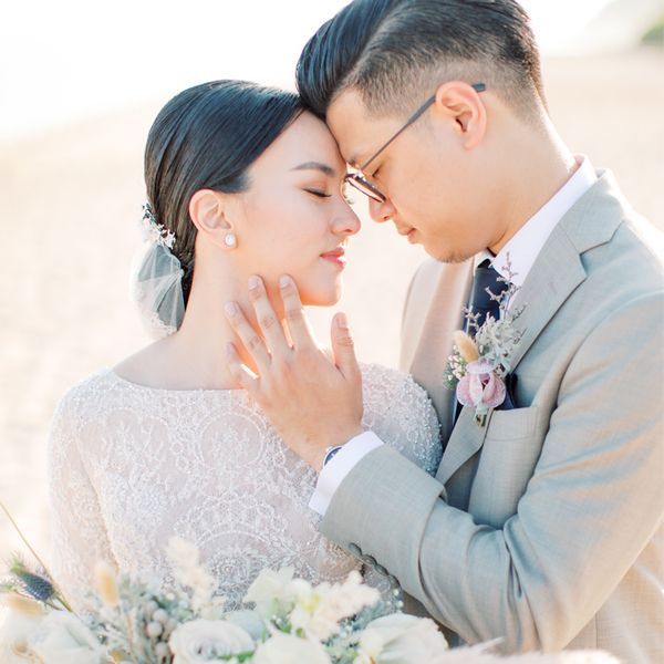Wedding Design Concept, Planning, and Styling