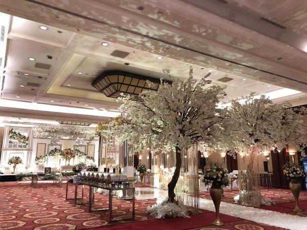 HOTEL JW MARRIOTT (PAKET PERNIKAHAN ALL-IN NEW NORMAL)