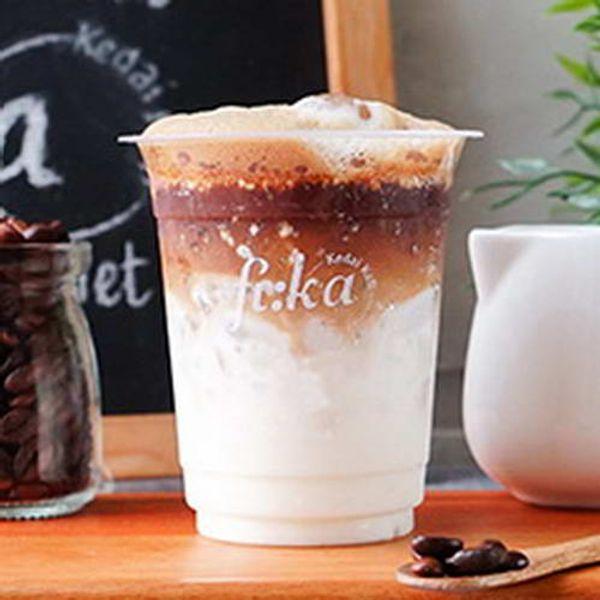 FIKA Coffee - Yogurt Iced Coffee