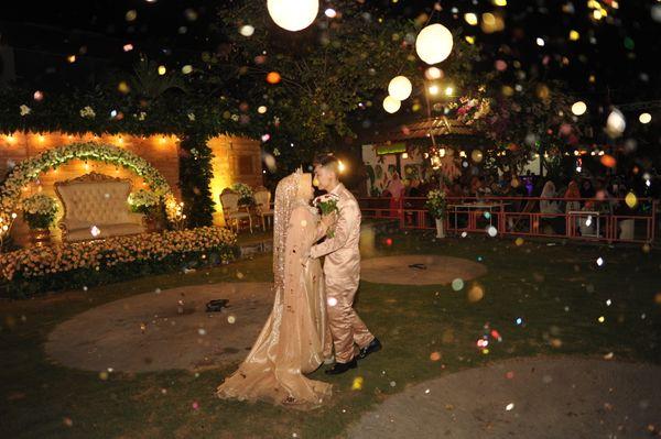 Wedding Asik Package