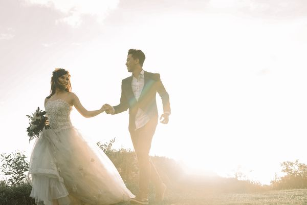 Pre-Wedding Package / Silver