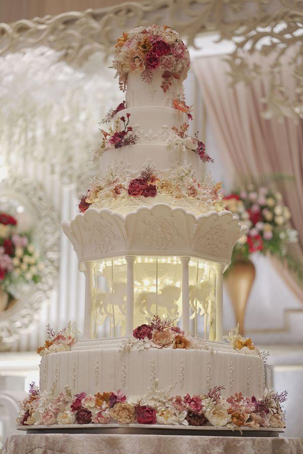 Wedding Cake - CL-103