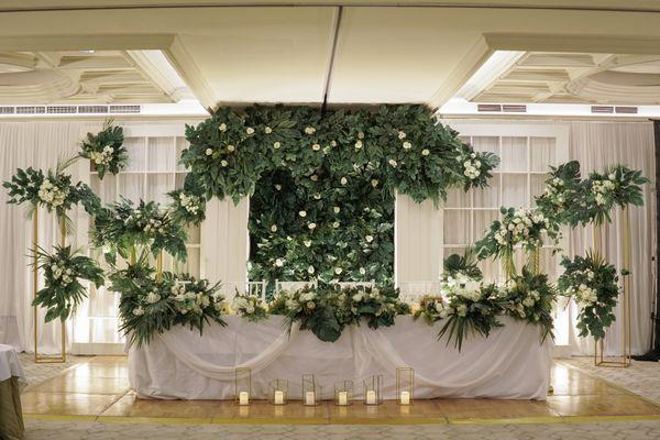 Wedding Planner + Organizer Services by FIOR