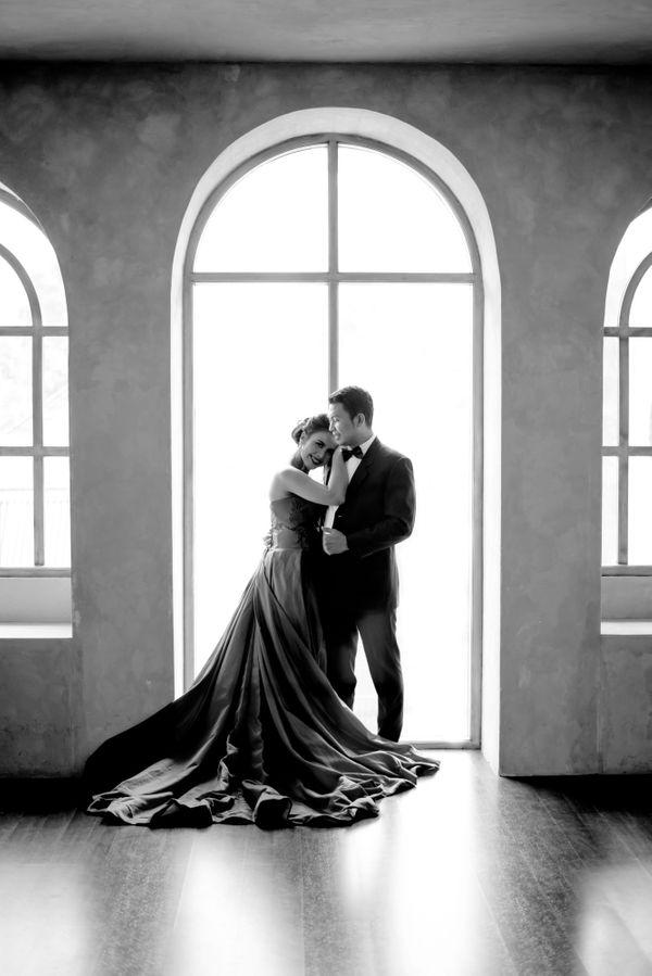 Pre Wedding Photo & Video + MUA