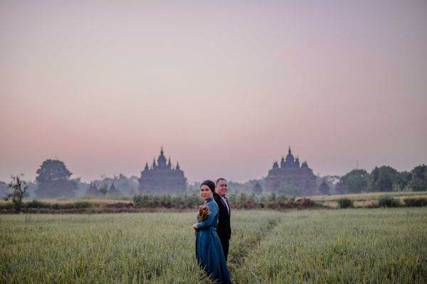 Pre Wedding Photo & Video by Bondan