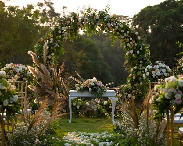 Sthala, a Tribute Portfolio Hotel, Ubud Bali - Simply Sthala Ubud Weddings
