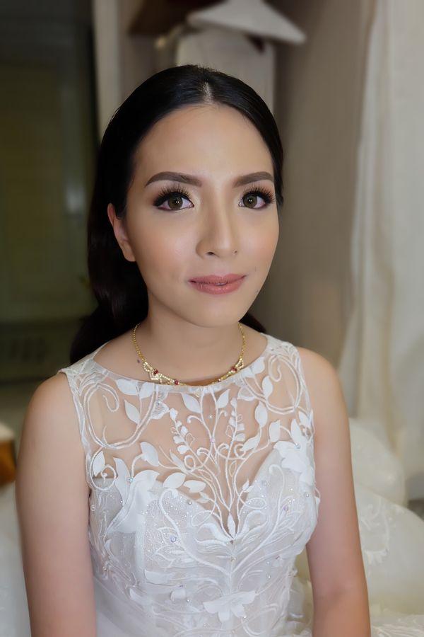 Theiya Makeup - Makeup Mama / Sister