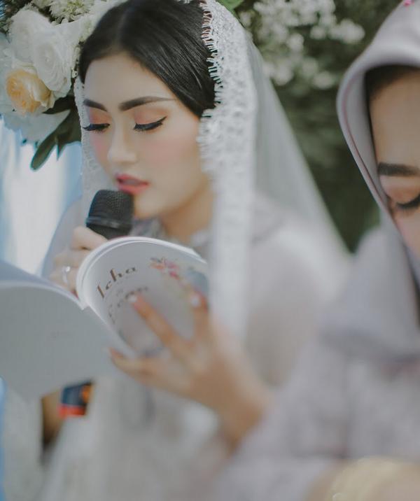 FOYYA - Paket Souvenir & Buku Doa Pengajian